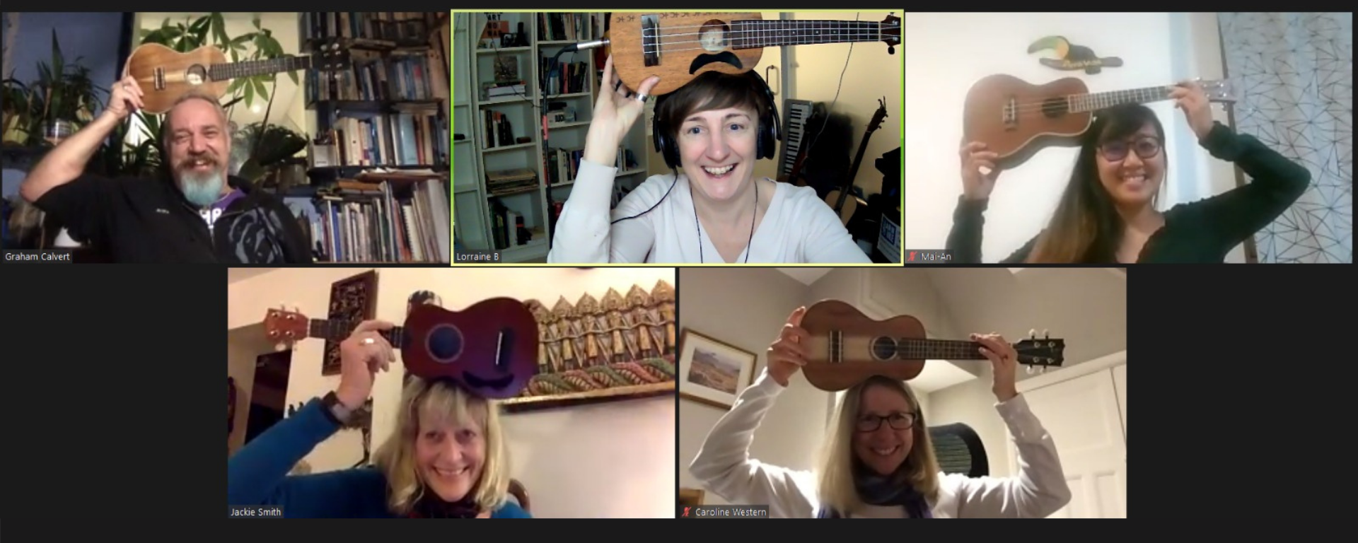 8 Ways to prepare and make the most of your online ukulele course!